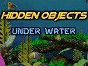 Hidden Objects-Under Water